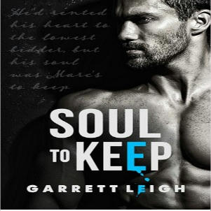 Garrett Leigh - Soul To Keep Square