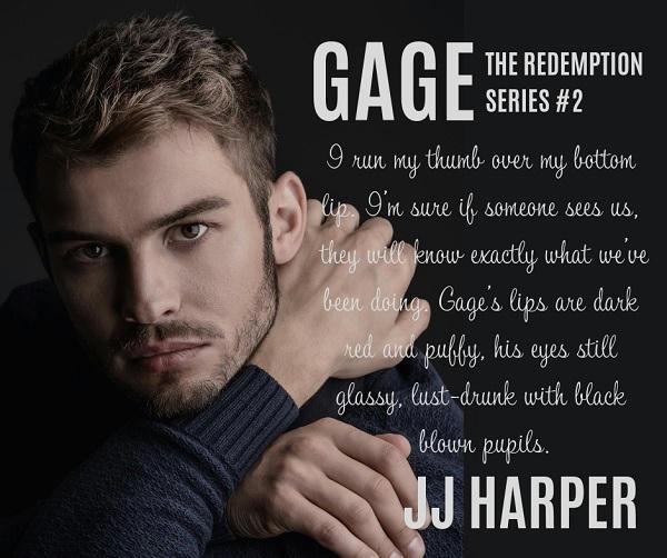 J.J. Harper - Gage Promo 4