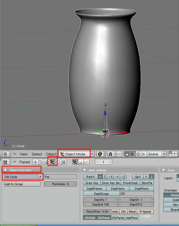 [Apprenti] [Blender 2.4 à 2.49] Créer et intégrer son premier mesh de A à Z / 8-Remplacement du mesh d'origine dans Blender Ku37drt8f1y0qvn6g