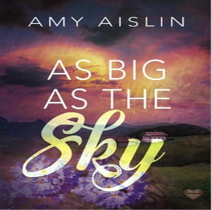 Amy Aislin - As Big As The Sky Square