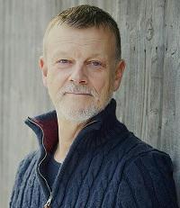 David C. Dawson AUTHOR PIC