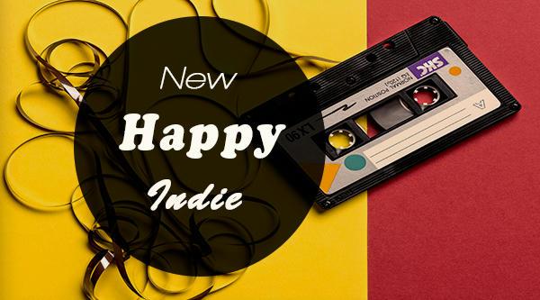 Uplifting Indie Rock & Energetic Upbeat - 4