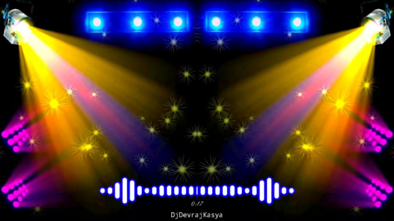 Trending  Dj Light Avee Player Template Download