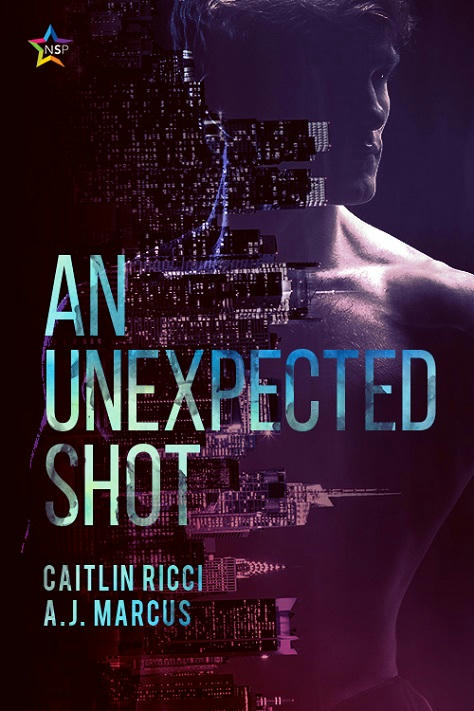 Caitlin Ricci & A.J. Marcus - Unexpected Shot Cover