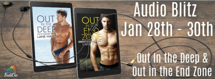 Lane Hayes - Out in the Deep ; End Zone Audio Blitz Banner