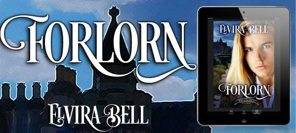 Elvira Bell - Forlorn Banner