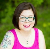 Jenn Burke author pic