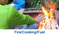 Fire-Cooking-Fuel
