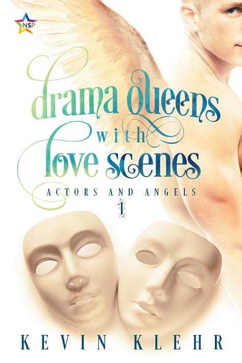Kevin Klehr - Drama Queens With Love Scenes Cover