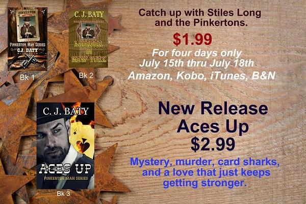 C.J. Baty - Aces Up Promo