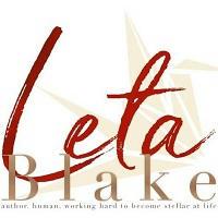 Leta Blake logo
