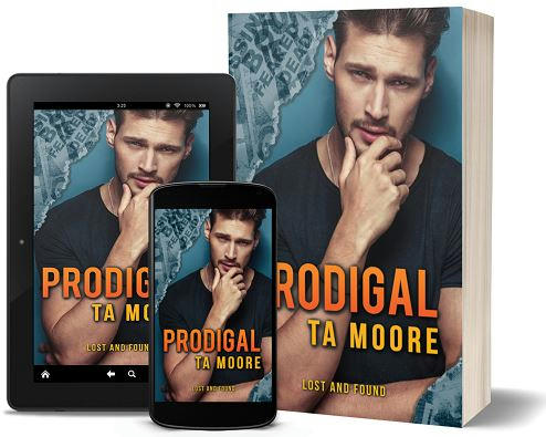 T.A. Moore - Prodigal 3d Promo