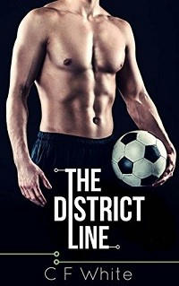 C.F. White - The District Line Cover