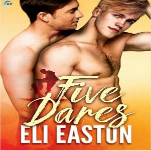 Eli Easton - Five Dares Square