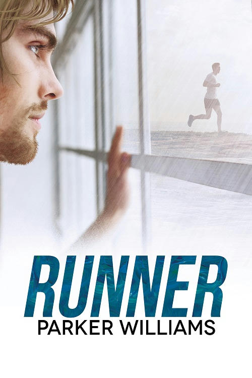 Parker Williams - Runner Cover
