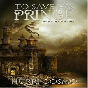 Hurri Cosmo - To Save His Prince Square