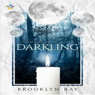 Brooklyn Ray - Darkling Square