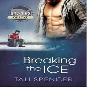 Tali Spencer - Breaking the Ice Square