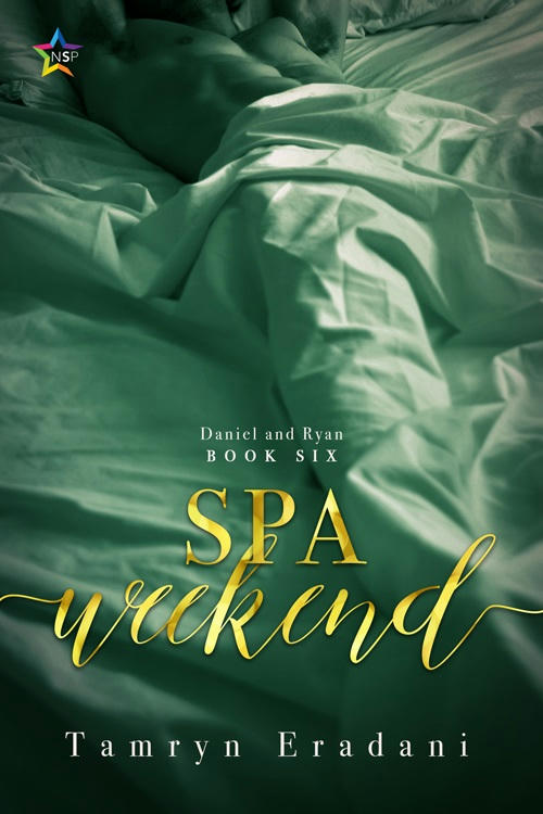Tamryn Eradani - Spa Weekend Cover