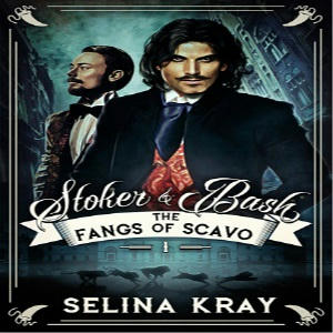 Selina Kray - The Fangs of Scavo square