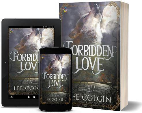 Lee Colgin - Forbidden Love 3d Promo