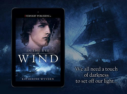 Katherine Wyvern - In The Eye Of The Wind Promo 1