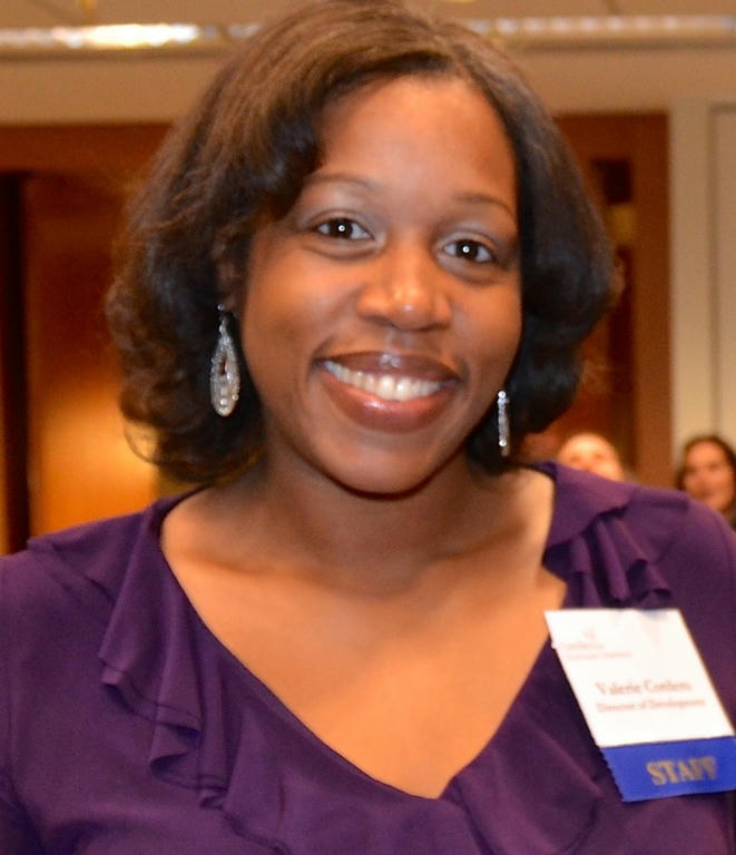 Valerie Cordero