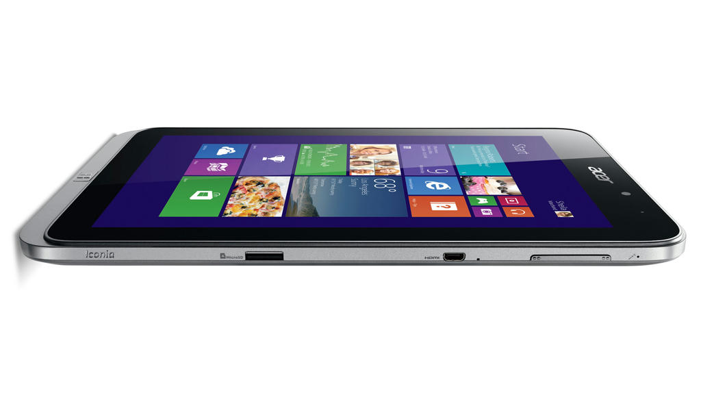 Consider Paying A Bit More For The 8 Acer Iconia W4 Tablet from Europe To Get a Superior Product