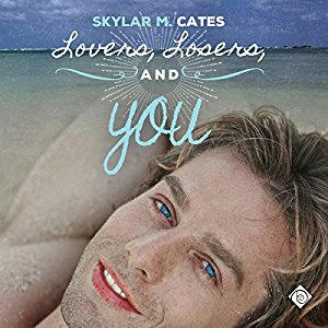 Skylar M. Cates - Lovers, Losers and You Cover Audio