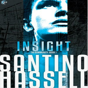 Santino Hassell - Insight Square