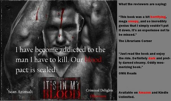 Sean Azinsalt - It's In My Blood Promo