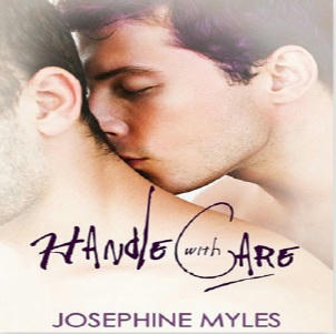 Josephine Myles - Handle With Care Square