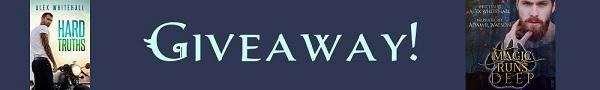 Alex Whitehall - Ties That Bind Giveaway Pic