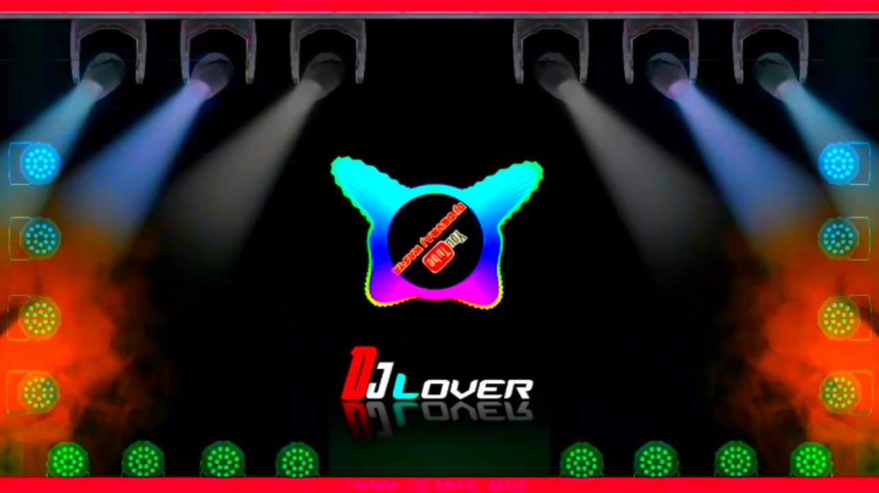 Djj Light Avee Player Template Download