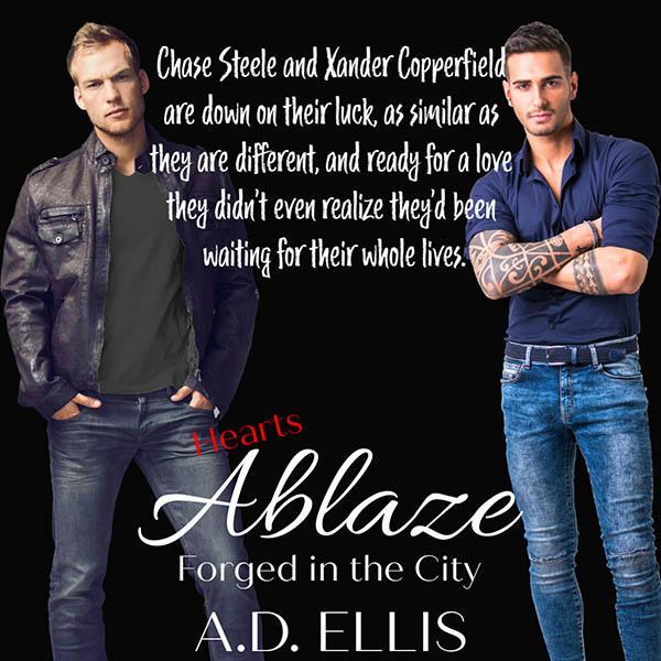 A.D. Ellis - Hearts Ablaze Meme2