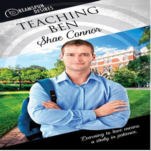 Shae Connor - Teaching Ben square