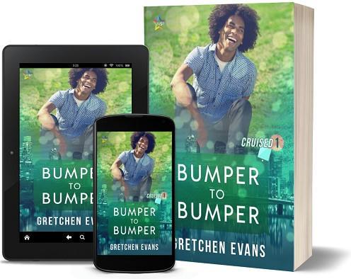 Gretchen Evans - Bumper to Bumper 3d Promo