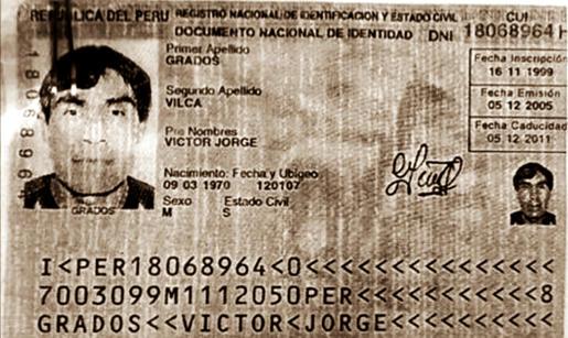 DNI-peruano-de-Víctor-Jorge-Vilca