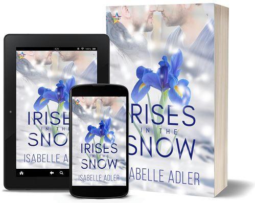 Isabelle Adler - Irises in the Snow 3d Promo