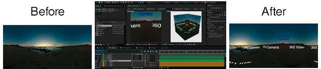 360° Video Editor