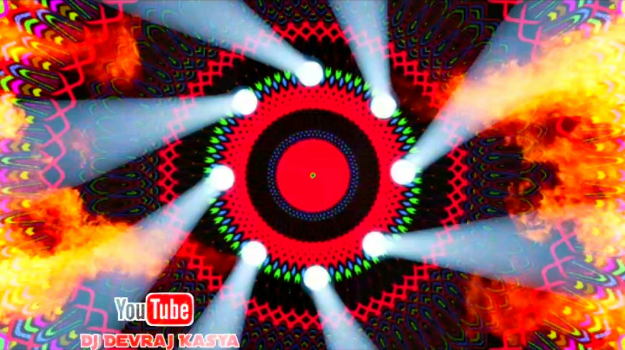 DJ Light- Avee Player Template Download-2020