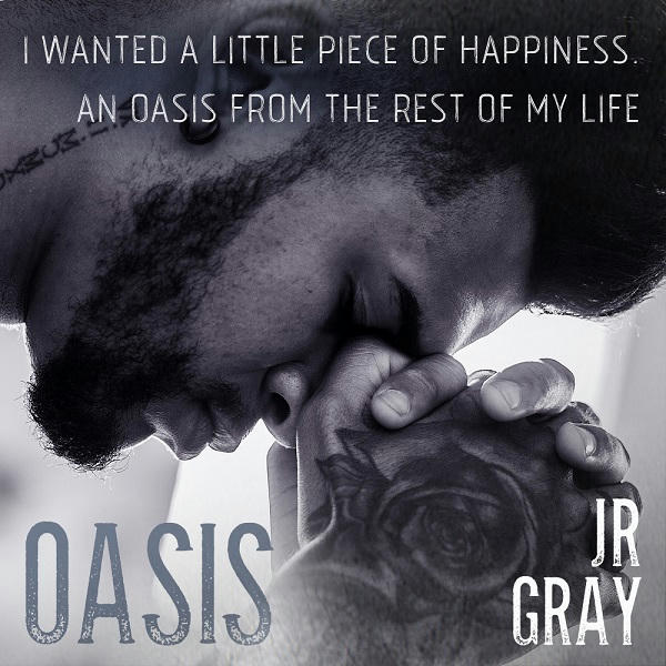 J.R. Gray - Oasis Teaser3