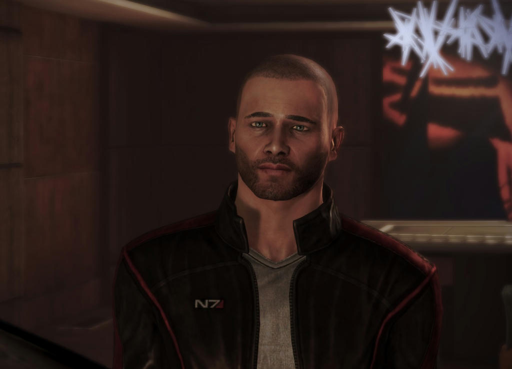 in ME 3