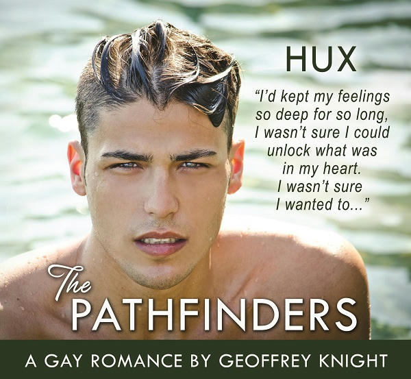 Geoffrey Knight - The Pathfinders Promo1