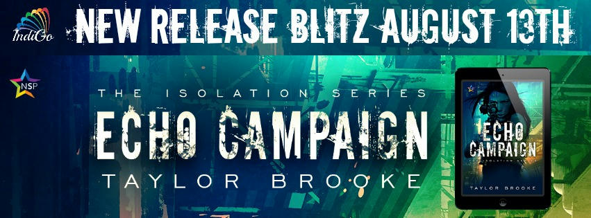 Taylor Brooke - ECHO Campaign RB Banner