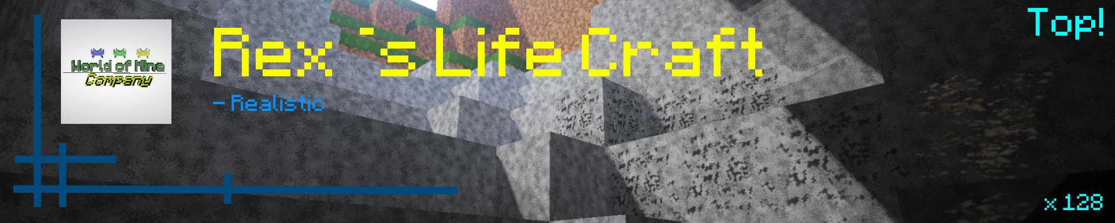 Rex´s Life Craft