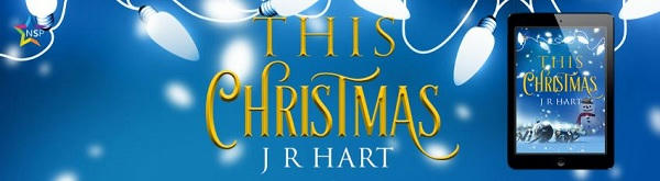 J.R. Hart - This Christmas NineStar Banner