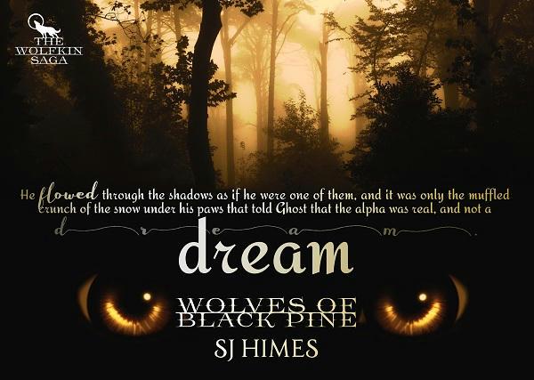 S.J. Himes - Wolves of Black Pine Teaser 1