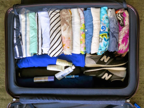 How to Pack like a Flight Attendant to Deal with New Hand Luggage Clampdowns