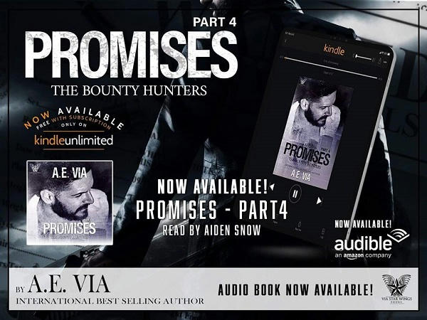 A.E. Via - Promises 4 Audio Promo